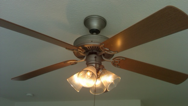 Lighting Dos Vientos Ceiling Fan