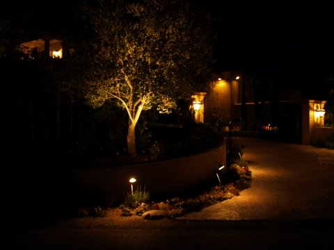 Lighting  Dos Vientos Illuminus Exterior Lighting